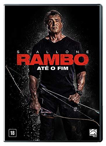 Rambo: Até o Fim [DVD]