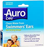 Auro-Dri Ear Water-Drying Aid 1 oz (Pack of 3)