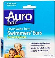 Auro-Dri 耳の水乾燥エイド1オンス(3パック) 3パック