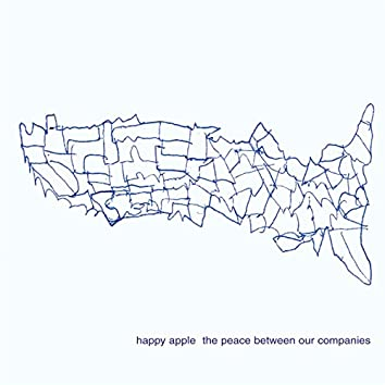 The Peace Between Our Companies