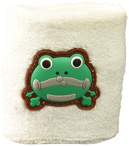Naruto Frog PVC Bracelet