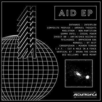 Mechatronica Aid EP