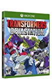 Activision Transformers Devastation - Juego (Xbox One, ENG)