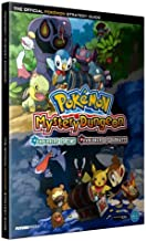 Pokemon Mystery Dungeon : Explorers of Time and Darkness - The Official Strategy Guide