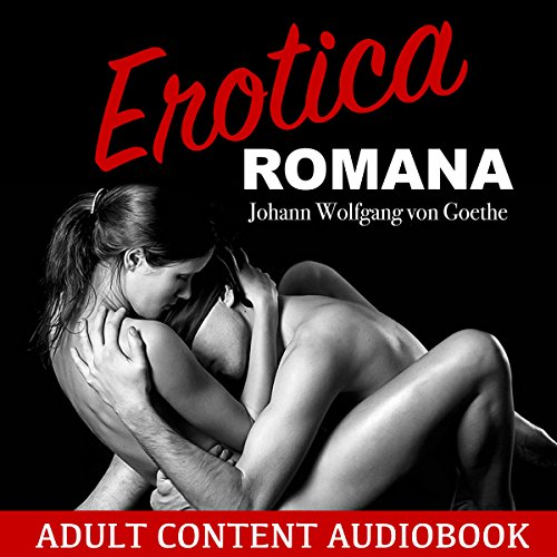 Erotica Romana copertina