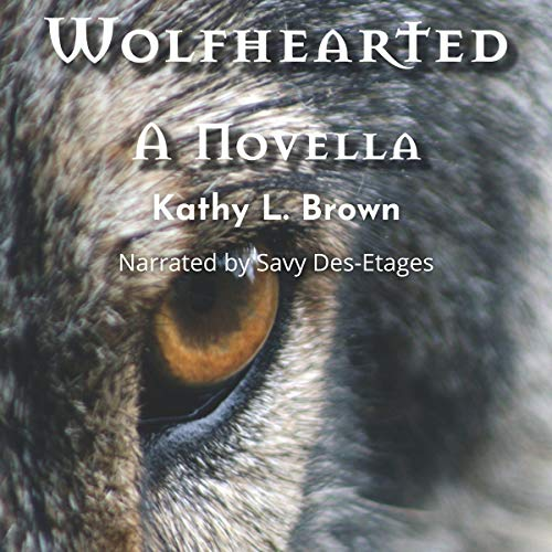 Wolfhearted cover art