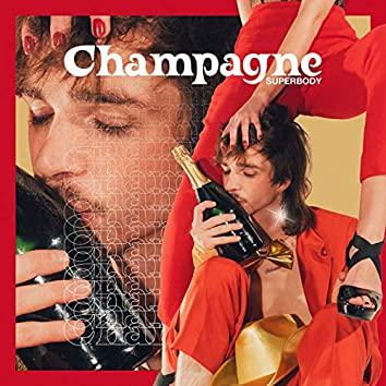 Champagne (feat. Summer Dregs)