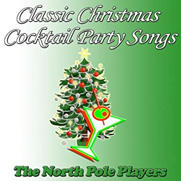 Classic Christmas Cocktail Party Songs