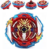 Mopogool Battling Tops Toy Evolution Blades Turbo God Bey Game Accessories Bey...
