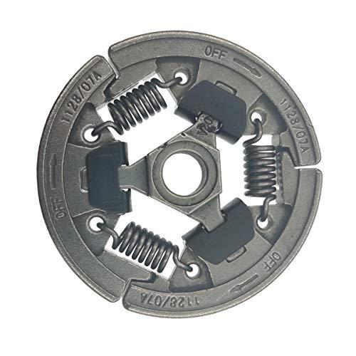 Embrayage pour Stihl MS341 MS361 044 046 MS440 MS460 TS400 1135 160 2050 Essence tronçonneuse