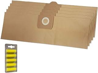 10 Sacchetto per aspirapolvere per Bosch Alfa 31 tipo bs9 Sacchetto per la polvere 2 FILTRI