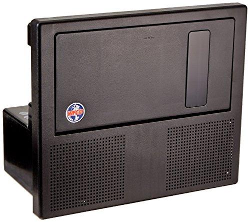 WFCO WF-8975ANPB WF-8900 Series Power Center Converter Charger - 75 Amp, Black