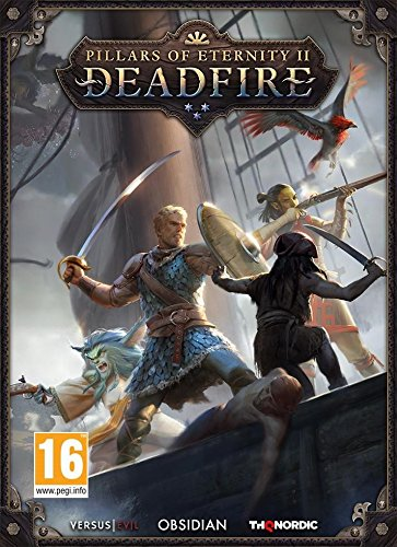 Pillars of Eternity II Deadfire - PC