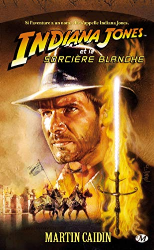 Indiana Jones, tome 8