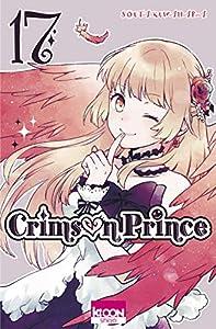 Crimson Prince Edition simple Tome 17