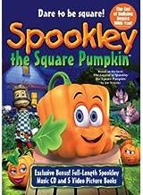 Spookley the Square Pumpkin SET