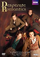Desperate Romantics [DVD] [Import]
