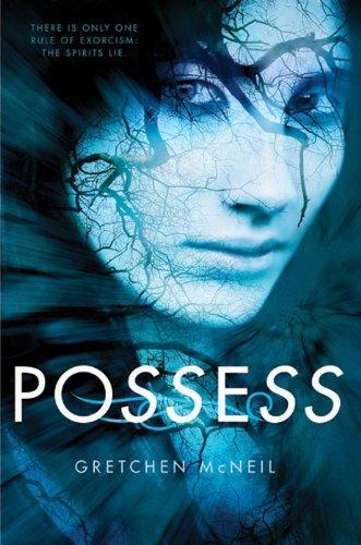 Possess (English Edition)