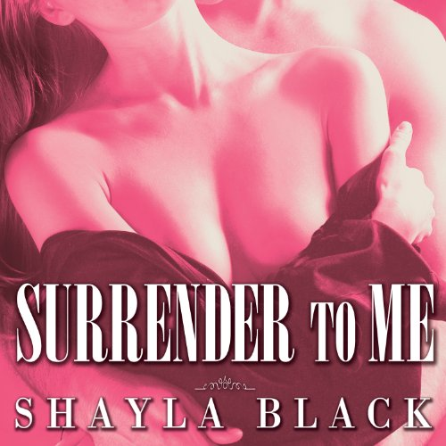 Surrender to Me cover art