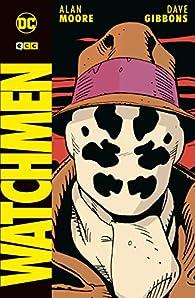 Watchmen  Rústica par Alan Moore