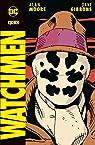 Watchmen  Rústica par Moore