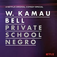 Private School Negro [Analog]