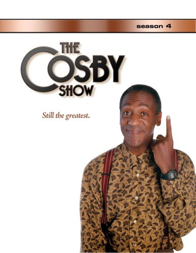 The Cosby Show - Season 4 [RC 1]