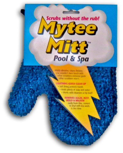 Gladon MM24 Mytee Pool and Spa Cleaning Mitt