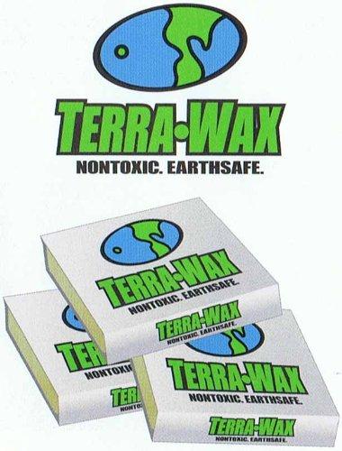 TERRA WAX(テラワックス)『サーフワックス』
