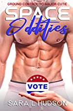 Space Oddities: Ground Control to Major Cutie (Space Series Book 3)