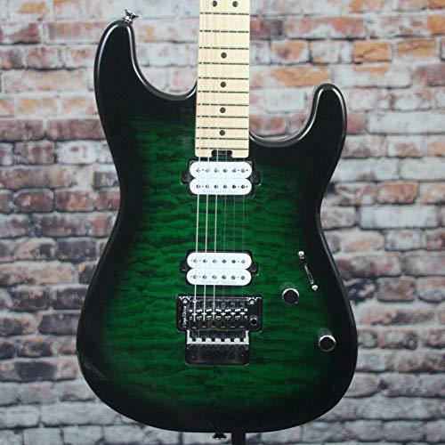 Charvel San Dimas Style 1 HH TGB · E-Gitarre