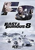 Vin Diesel - Fast And Furious 8 [Edizione: Giappone] [Italia] [DVD]