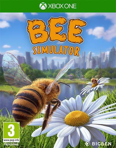 Bigben Bee Simulator Videogioco XBOX ONE
