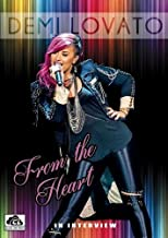 demi lovato from the heart