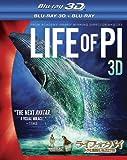 ライフ・オブ・パイ/トラと漂流した227日 3D・2Dブルーレイ...[Blu-ray/ブルーレイ]