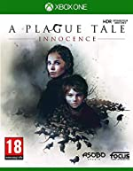 Focus A Plague Tale - Innocence