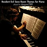 Resident Evil 3: Nemesis, Save Room Theme: Free From Fear