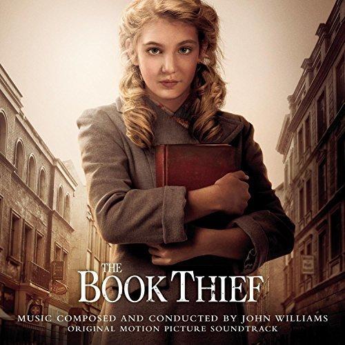 The Book Thief (Original Motion Picture Soundtrack) (2013-05-04)