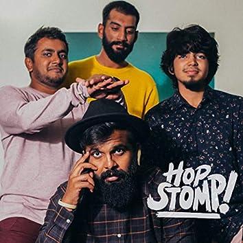 'Hop Stomp'