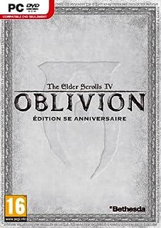 The Elder Scrolls IV : Oblivion - édition 5ème anniversaire (B005CP4AA4)   Amazon price tracker / tracking, Amazon price history charts, Amazon price watches, Amazon price drop alerts