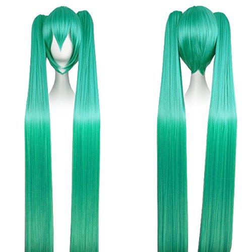 comprar pelucas miku por internet