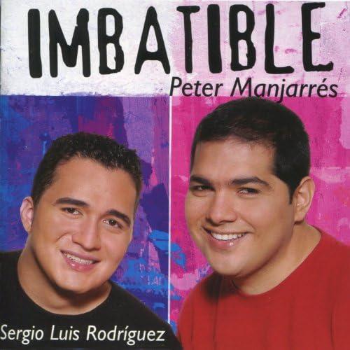 Peter Manjarrés & Sergio Luis Rodríguez