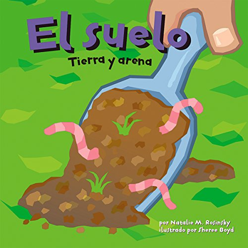 El suelo audiobook cover art
