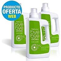 Lote 3 Aditivos Neutralizadores de Olor freshwave® 1L