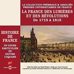 La France des Lumières et des Révolutions