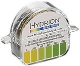 Micro Essential Lab QK-1000 Plastic Hydrion Quat Check Test Paper Dispenser...