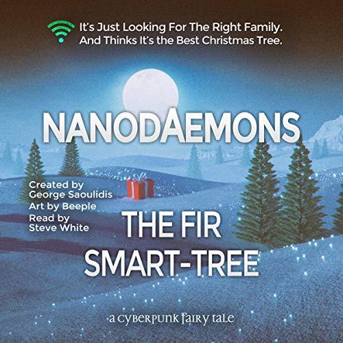 Nanodaemons: The Fir Smart-Tree cover art
