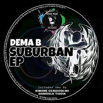 Suburban EP