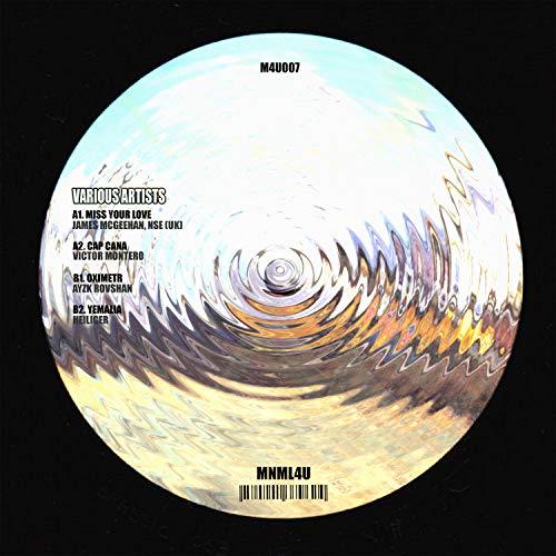 Oximetr (Original Mix)