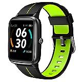 Smartwatch, AKWLOVY Orologio Fitness Tracker Uomo Donna Con GPS Integrato...